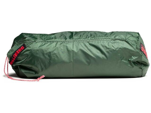 Hilleberg Tent Bag 63x25cm, grøn